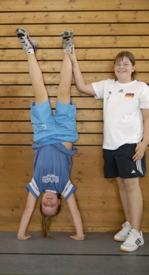 Bundesjugendspiele 2008 | Bild 1