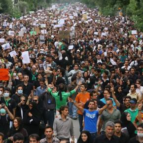 Iran: Großmacht — um jedenPreis?