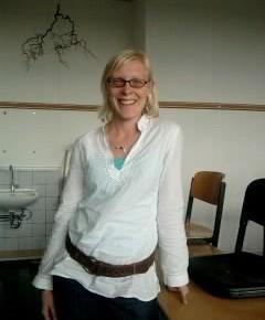 Interview mit Frau Klöver