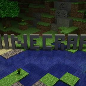 Minecraft - Immer noch eins der beliebtesten Spiele