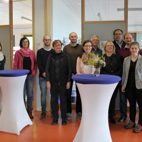 Regionaltreffen der Umweltschulen an der Ursulinenschule Fritzlar