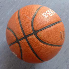Rund um den Basketball
