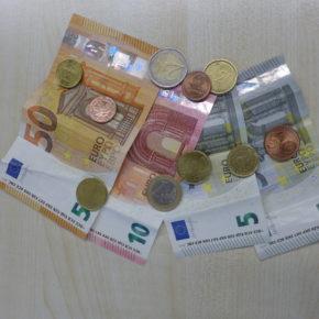 Der Mindestlohn steigt zurecht