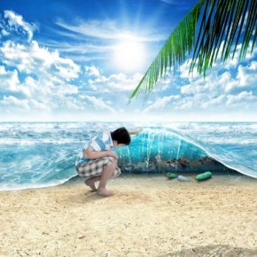 Kampf gegen Umweltverschmutzung - was kann ich selber dagegen tun?