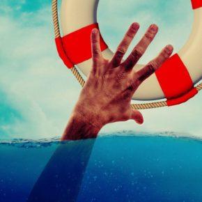 """Stimmung auf dem Seenotrettungsboot """"Alan Kurdi"""" eskaliert"""