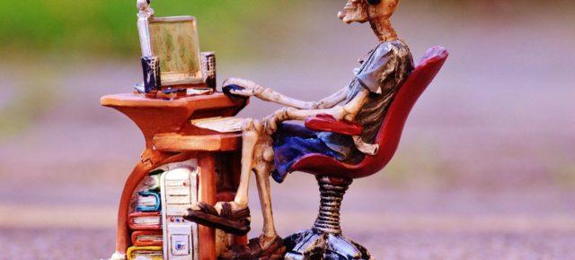 Verursacht das Internet psychische Probleme?