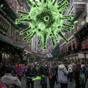 Neues Coronavirus