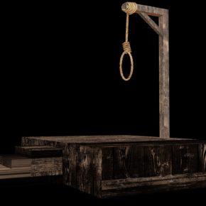 Sollte die Todesstrafe in den USA abgeschafft werden?