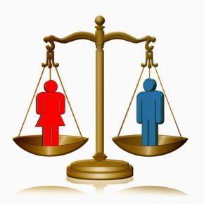 Sind in Deutschland Frau und Mann wirklich gleichberechtigt?